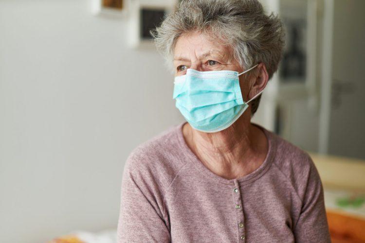 سالمندان و ویروس کرونا
